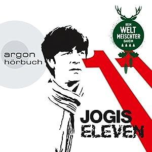 Jogis Eleven Hörspiel