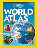 Best Geography Books - National Geographic Kids World Atlas, 5th Edition Review