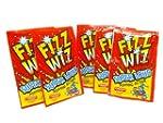 Fizz Wiz Strawberry (space dust) (pac...