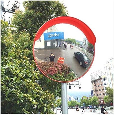 カーブミラー 取り付け用ハードウェア調節可能な壁付きトラフィックミラーラウンド広角レーン交通安全取付金具30センチメートル45センチメートル60センチメートル75センチメートル80センチメートル100センチメートル RGJ4-20 (Size : 750mm)
