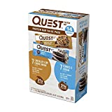 Quest Protein Bar, Variety Pack 14 ct. (Pack of 4) A1