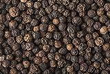 Soeos Black Peppercorns, Whole Black Pepper. (5lb)
