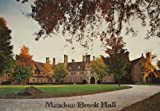 img - for Meadow Brook Hall ... a Living Legacy book / textbook / text book