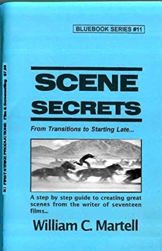 scene-secrets-screenwriting-blue-books-book-11