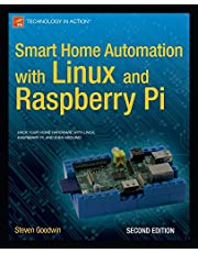 Smart Home Automation with Linux and Raspberry Pi