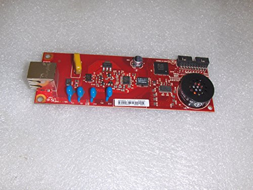 Fax Board - CM3530 / FS by HP