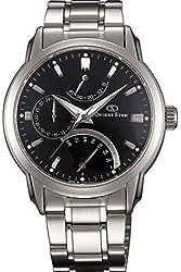 ORIENT watch ORIENTSTAR Retrograde Automatic WZ0071DE Men
