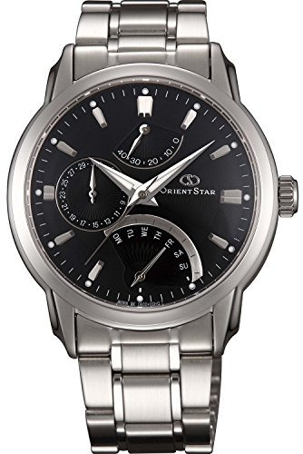 ORIENT watch ORIENTSTAR Orient Star retrograde self-winding WZ0071DE Men