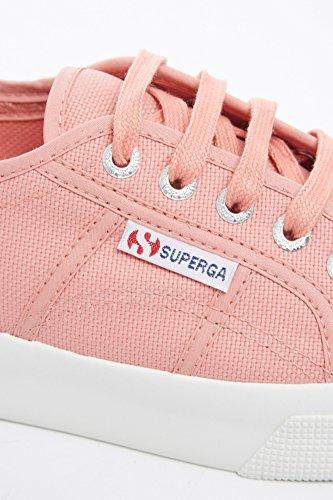 Superga cotu Femme Rosé 2730 Baskets rX1A5wXxq