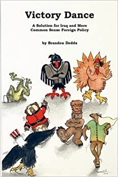 Book Victory Dance by Brandon Dodds (2008-11-19)