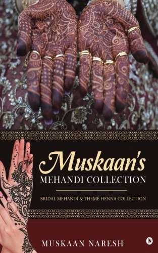 Muskaan's Mehandi Collection: Bridal Mehandi & Theme Henna Collection