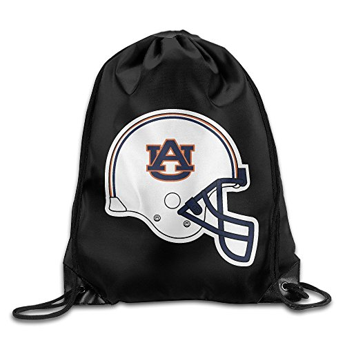 Acosoy Auburn University Drawstring Backpacks/Bags (Auburn String Pack)