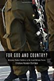 For God and Country?, Elisheva Rosman-Stollman, 0292758510