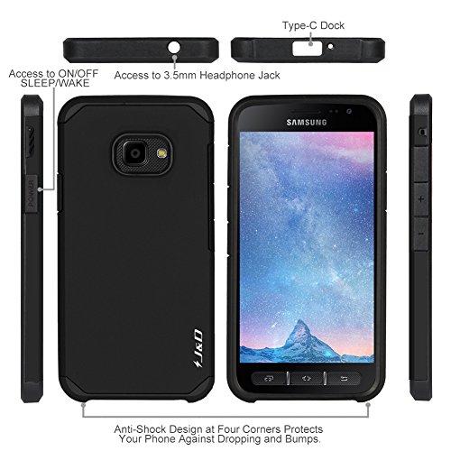 galaxy xcover4 case