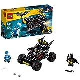 Lego Batman Movie the Bat Dune Buggy Costruzioni