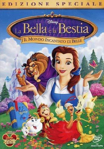 - Il Mondo Incantato Di Belle ()