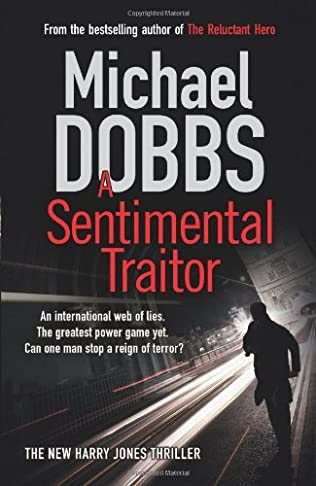 book cover of The Sentimental Traitor