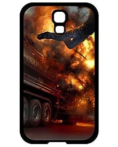 2015 New Arrival The Wheelman Samsung Galaxy S4 phone Case 2106332ZB540075410S4 Landon S. Wentworth's Shop