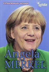 Angela Merkel (Extraordinary Women)