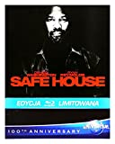 Safe House [Blu-Ray] (English audio. English subtitles)