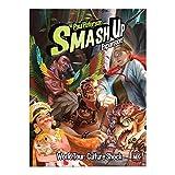Smash Up: World Tour Culture