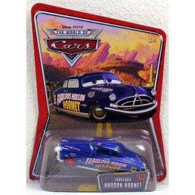 Mattel Cars: Fabulous Hudson Hornet