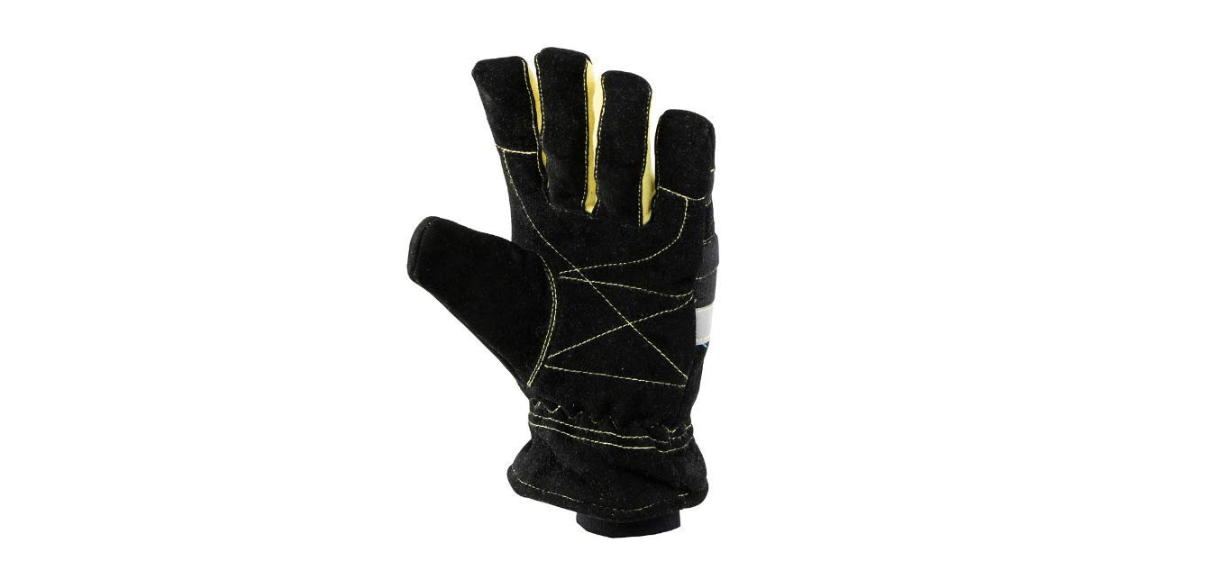 Pro-Tech 8 Fusion PRO Structural Glove - Long, Size: 70N (Small)