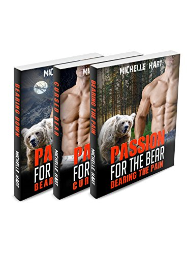 Bearing The Pain Compilation: Shifter Box Set: (Passion)