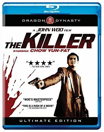 Amazon com: The Killer [Blu-ray]: Yun-Fat Chow, Danny Lee