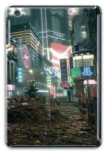 Apple iPad Mini Retina Case,iPad Mini Retina Cases - Blade Runner 2 The Edge Of Human PC Custom iPad Mini Retina...