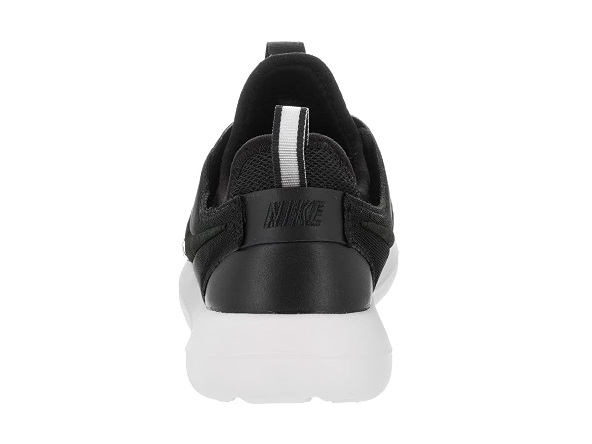 NIKE Damen Roshe Schwarz Two BR Schwarz Textil Sneaker Schwarz Roshe (schwarz/Weiß) e1d017