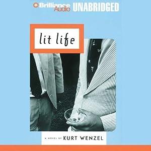 Lit Life Audiobook