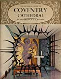 Front cover for the book Coventry Cathedral by H. C. N. Williams