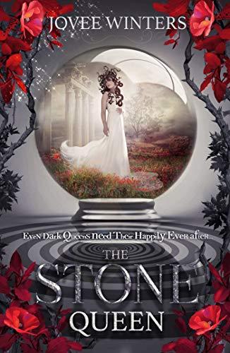 The Stone Queen (The Dark Queens Book -