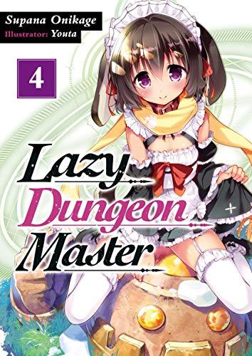 Lazy Dungeon Master: Volume 4