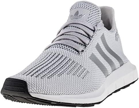 women's adidas swift run gray