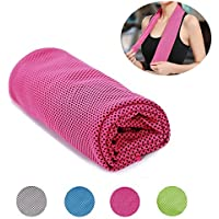 FrontSun Sport Cooling Towel (Several Colors)