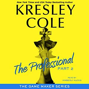 The Professional: Part 2: The Game Maker, Book 1 Audiobook