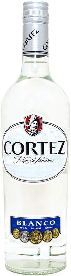 Ron Cortez Blanco Rum - 700ml: Amazon.es: Alimentación y bebidas
