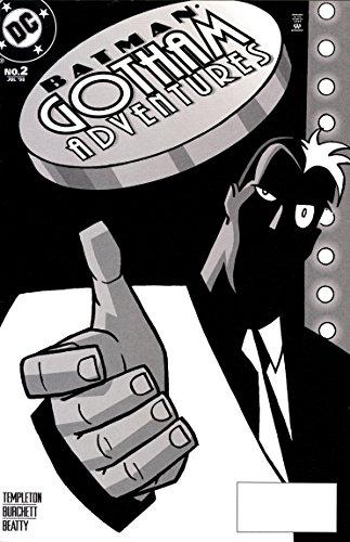 Batman Gotham Adventures - Batman: Gotham Adventures (1998-) #2