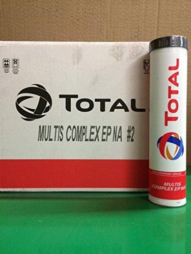 Multis Complex EP NA #2 (10 cartridge carton) ()