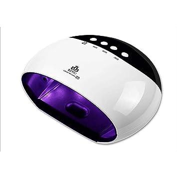 Máquina para el tratamiento de la luz Tostadora de uñas Máquina para la terapia de esmalte
