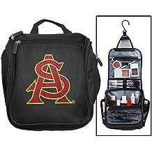 ASU Toiletry Bags Or Hanging ASU Sun Devils Shaving Kits