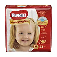 Huggies\x20Little\x20Snugglers\x20Diapers,\x20Size\x204,\x2023\x20Count\x20\x28Packaging\x20may\x20vary\x29