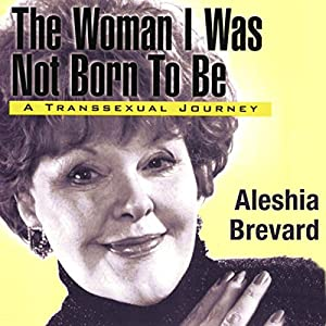Woman I Was Not Born to Be Audiobook