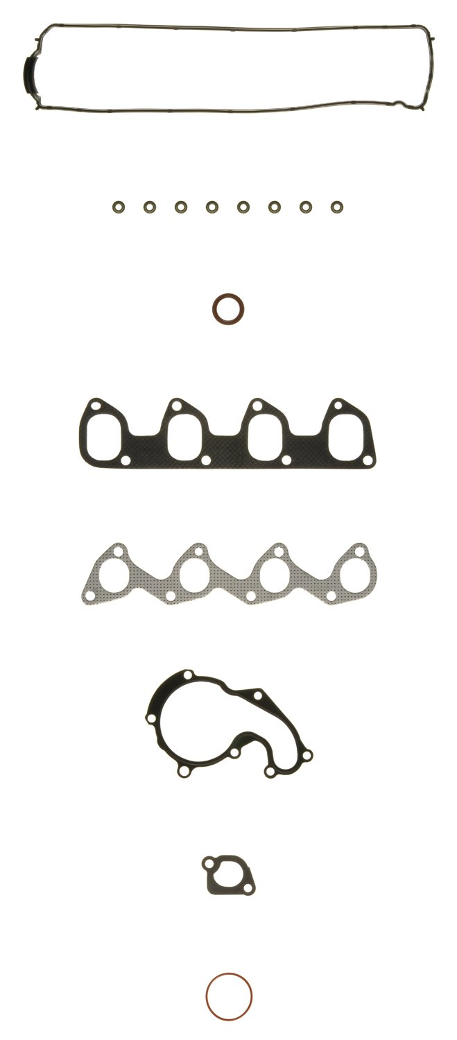 1.8 tdci Exhaust Gasket Cylinder Head to Manifold FORD TRANSIT CONNECT 1.8 di