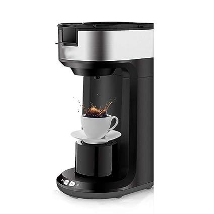 Máquina De Café Cápsula Máquina De Café Completamente Automática Goteo Máquina De Café Cocina Profesional,