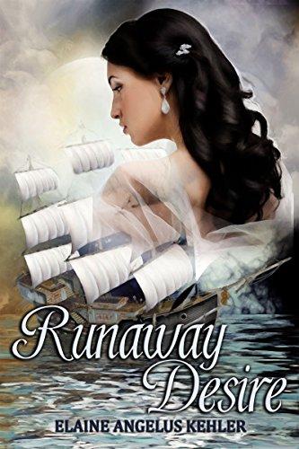 Book: Runaway Desire by Elaine Angelus Kehler
