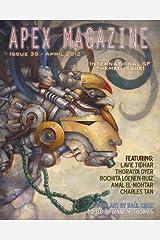 Apex Magazine Issue 35 Kindle Edition