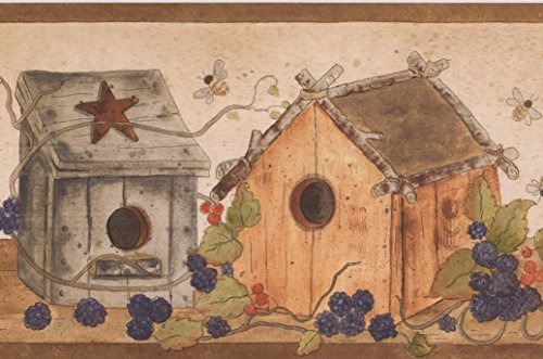 Table Birdhouse - 4